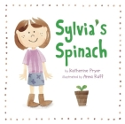 Sylvia's Spinach Cover Image