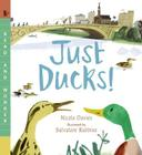 Just Ducks! Cover Image