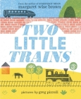 Two Little Trains Cover Image