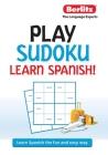 Play Sudoku, Learn Spanish Cover Image