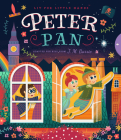 Lit for Little Hands: Peter Pan Cover Image