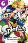Splatoon, Vol. 6 Cover Image