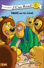 The Beginner's Bible Daniel and the Lions Cover Image