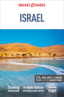 Insight Guides Israel (Travel Guide with Free Ebook) Cover Image