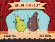 Are We Pears Yet? Cover Image