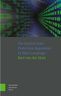 The General Data Protection Regulation in Plain Language Cover Image