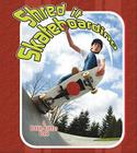 Shred It Skateboarding (Sports Starters (Crabtree Library)) Cover Image