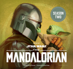 The Art of Star Wars: The Mandalorian (Season Two) Cover Image
