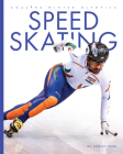 Speed Skating (Amazing Winter Olympics) Cover Image