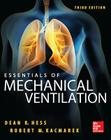 Essentials of Mechanical Ventilation Cover Image