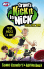 Crawf's Kick It to Nick Collection: Four Books in One Cover Image