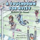 A Touchdown for Riley (Ryley #1) Cover Image
