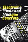 Electronic Music and Musique Concrete Cover Image