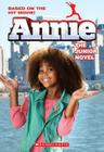 Annie: The Junior Novel (Movie Tie-In) Cover Image