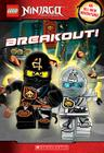 Breakout (LEGO Ninjago: Chapter Book) Cover Image
