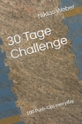 30 Tage Challenge: 100 Push-Ups everyday Cover Image