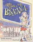 Once Upon a Banana Cover Image