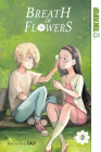 Breath of Flowers, Volume 1 Cover Image