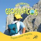 Accidentes Geograficos: Looking at Landforms (Pequeno Mundo: Geografia) Cover Image