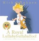Lullabyhullaballoo Cover Image
