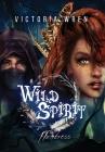 Wild Spirit: Huntress Cover Image