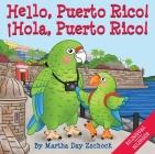 Hello, Puerto Rico! (Hello!) Cover Image