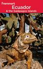 Frommer's Ecuador & the Galapagos Islands Cover Image