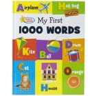 My First 1000 Words: Active Minds Reference Series Cover Image