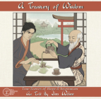 A Treasury of Wisdom: True Stories of Hope & Inspiration (The Jim Weiss Audio Collection) Cover Image