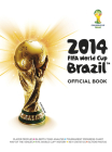 2014 Fifa World Cup Brazil(tm) Official Book Cover Image