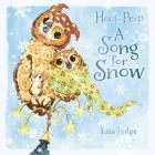 A Song for Snow (Hoot and Peep) Cover Image