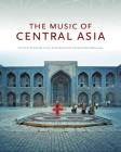 The Music of Central Asia Cover Image
