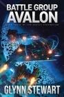 Battle Group Avalon: Castle Federation Book 3 Cover Image