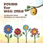 Poems for Wee Ones Cover Image