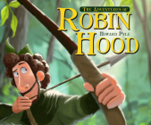 The Adventures of Robin Hood Cover Image
