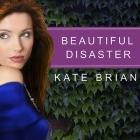Beautiful Disaster Lib/E Cover Image