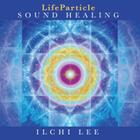 Lifeparticle Sound Healing Cover Image