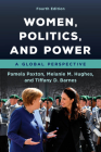 Women, Politics, and Power: A Global Perspective, Fourth Edition Cover Image