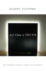 Art's Claim to Truth (Columbia Themes in Philosophy) Cover Image
