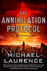 The Annihilation Protocol (Extinction Agenda #2) Cover Image