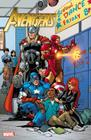 Avengers: No More Bullying Cover Image