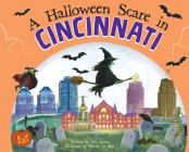 A Halloween Scare in Cincinnati Cover Image