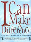 I Can Make a Difference: A Treasury to Inspire Our Children Cover Image