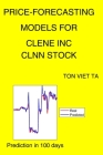 Price-Forecasting Models for Clene Inc CLNN Stock Cover Image