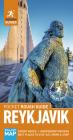 Pocket Rough Guide Reykjavik (Rough Guide Pocket Guides) Cover Image