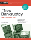 The New Bankruptcy: Will It Work for You? Cover Image