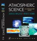 Atmospheric Science: An Introductory Survey (International Geophysics) Cover Image