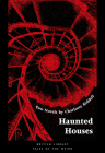 Haunted Houses: Two Novels (Tales of the Weird) Cover Image