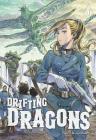 Drifting Dragons 4 Cover Image