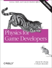 Physics for Game Developers Cover Image